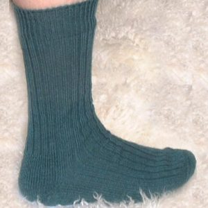 Mohair Sock Companion