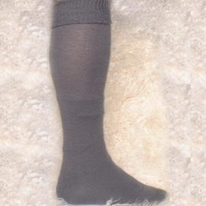 Mohair Sock Eventer