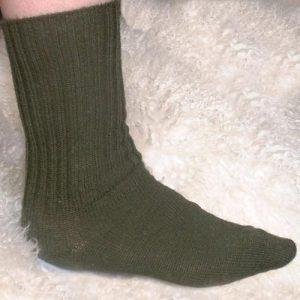Mohair Sock Gentle Top